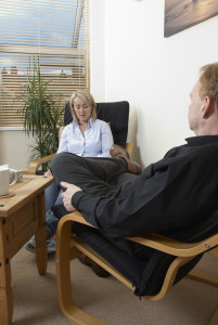 therapist nottingham