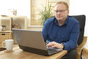 online counselling therapist Andrew Harvey